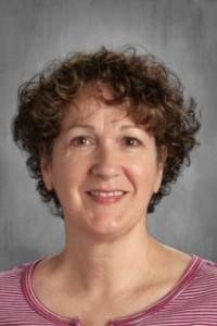 Carolyn Mehlman